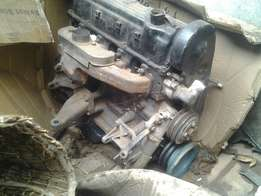 Ford saphire 2ltr engine and gearbox