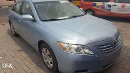 Super clean toks Toyota Camry 2008 direct