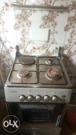 Used for phase gas cooker for sale Ifo - image 4