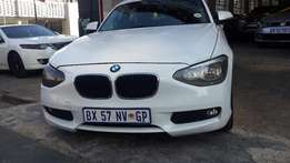 2012 BMW 118i Available for Sale