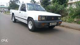Mitsubishi L200 KBB Very clean and in Excellent condition!!