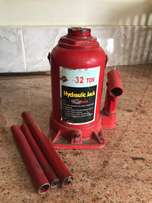 32 Ton hydraulic jack for sale