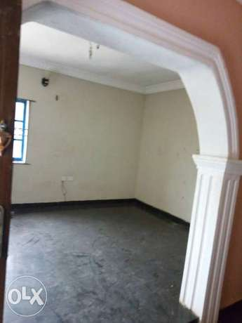A newly built and decent 2bedroom flat at abiola farm Est. Ayobo Lagos Ayobo - image 4