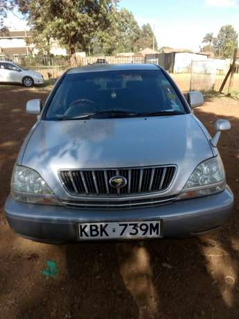 Toyota Harrier 2,400cc Eldoret North - image 5
