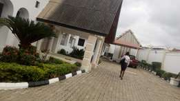 3 Bedroom Bungalow at Goodness Estate Ojoo