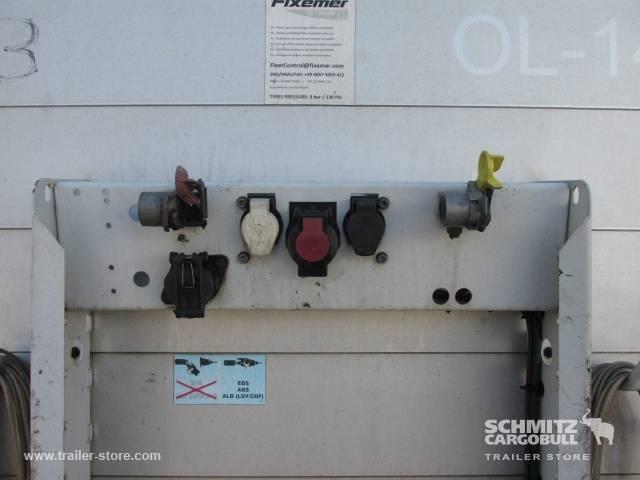 Schmitz Cargobull Curtainsider Varios - 2012 - image 14