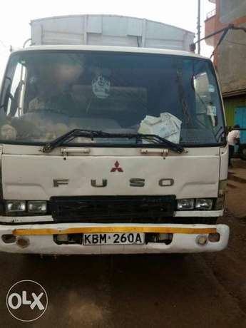 Fuso selling as it goes on warking Gigiri - image 1
