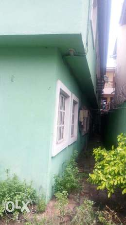 Perfect Executive Vacant 5bed Rooms Duplex at Ajao Estate Isolo. CofO Lagos Mainland - image 5