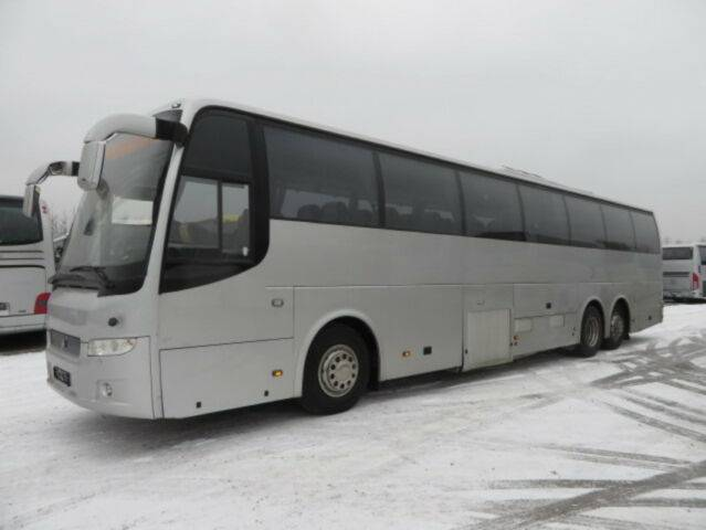 Volvo B12M - 2008