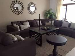 5 bedroom fully furnished long term