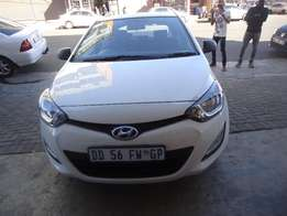 2014 Hyundia i20 available for sale