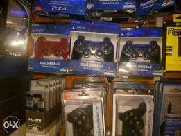 Ps3 Pads available