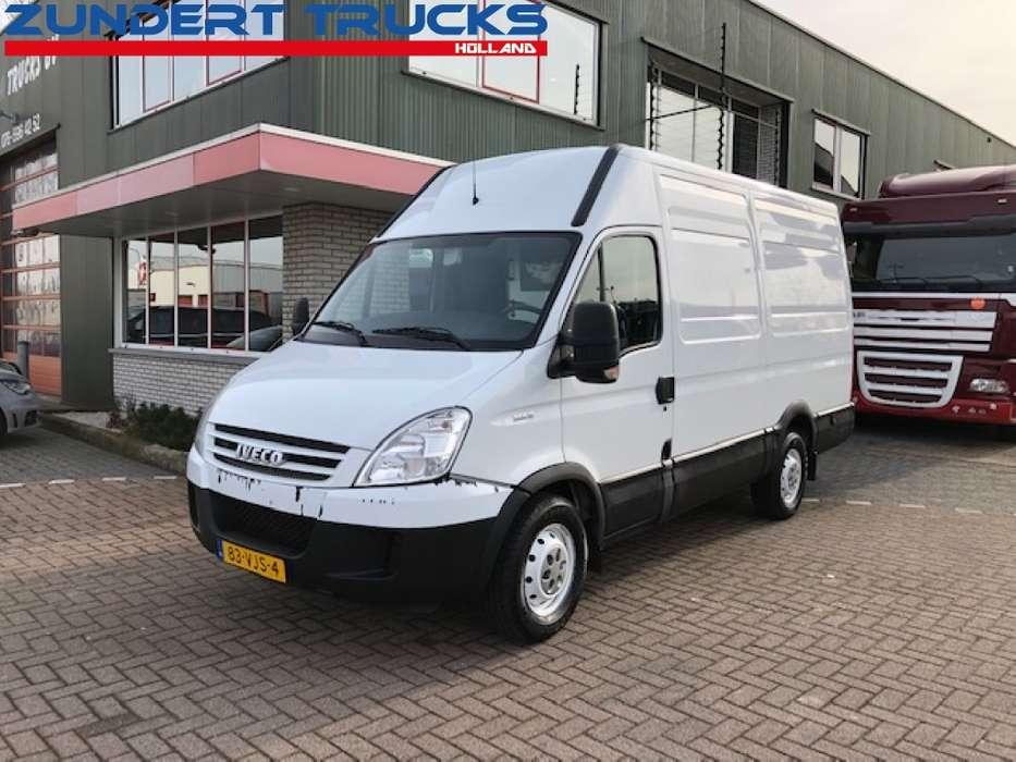 Iveco Daily 35-C-12 - 2007