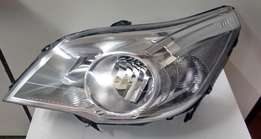Chevrolet Utility bakkie 2013 on Brand New headlight for sale R1350