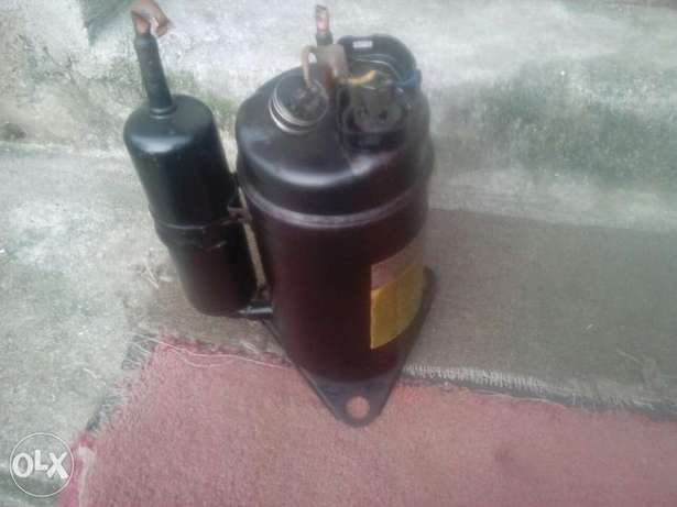 AC Compressor for sale 1and haf horse power split unit Port Harcourt - image 2