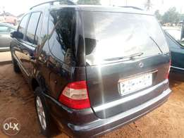 Tokunbo Mercedes Benz ML320