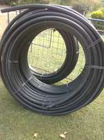 Marley pipe hdpe 50mm