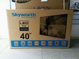 Skyworth 40 inch digital tv