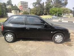 2006 Corsa Opel 1.6 for sale