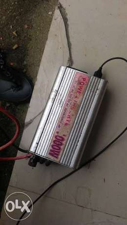 1000kv inverter. Port Harcourt - image 1
