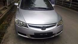 Honda Civic 2007 Extremely Clean
