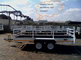 4m trailers on sale.hook&go