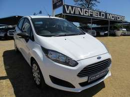 Ford Fiesta 1.4 Ambiente- Mont Condition One owner