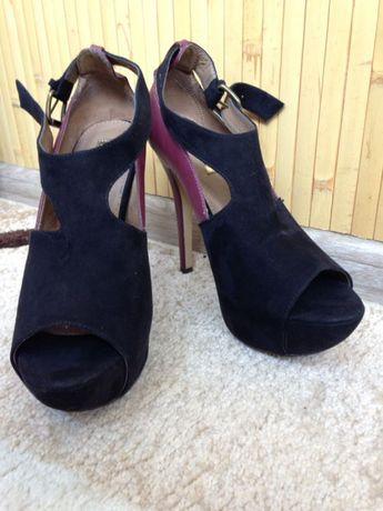 Изысканные женские туфли 37 р.  385 грн. - Женская обувь Вараш на Olx 003934b6a2b27