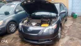Awoof Tokunbo 2007 Toyota Camry sport