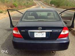 Durable and Clean Big Daddy Toyota Camry
