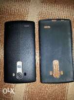 lg g4 screen with full black case