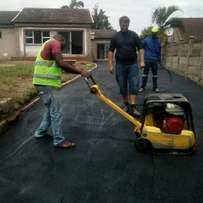 Tarmac and Surface's