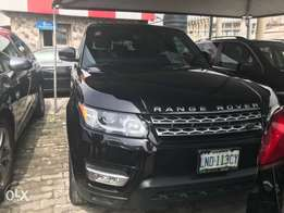 2014 Range Rover Sport for sale