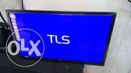 24 inch TLS digital television [free home delivery]