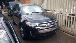 2012 Ford EDGE Limited edition SUV **USA direct**