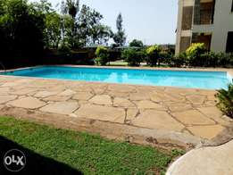Furnished apartments in milimani kisumu