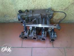 opel corsa lite intake throttle body injectors