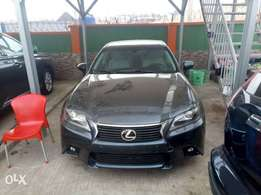 2014 Lexus Gs350 for purchase