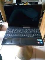 Core i5 Laptop, Sony for KSh 22000