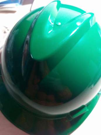 Safety Helmet and Quality Equipment Ikeja - image 4