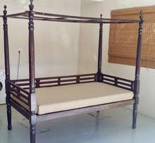 Balinese Style Day Bed