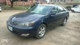 Toyota camry 04 for sale