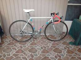 Sancini racing bicycle