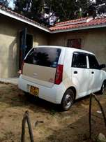 Suzuki Alto manual