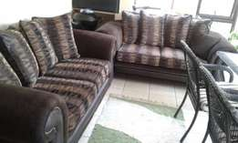 x2 Couches
