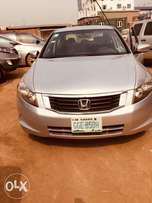 Super offer clean Honda Accord 09 for giveaway price hurry now!
