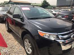 Super clean 2013 Ford Edge for sale in Lagos