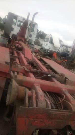 Multilift 20 ton