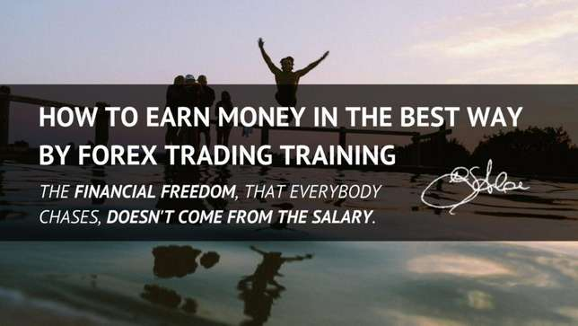 forex online trainers and traders Nairobi CBD - image 4