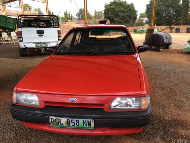 Ford Laser Southern Dc - image 1